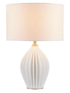 Fin Queen Table Light