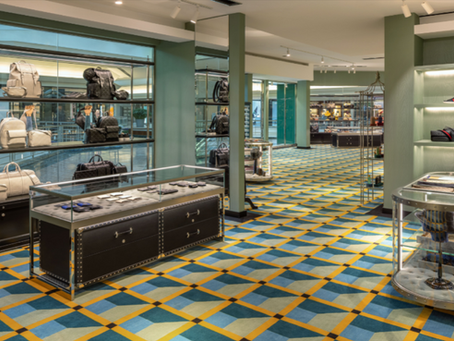 Gucci Announces the Opening of its Palm Beach Gardens Store
