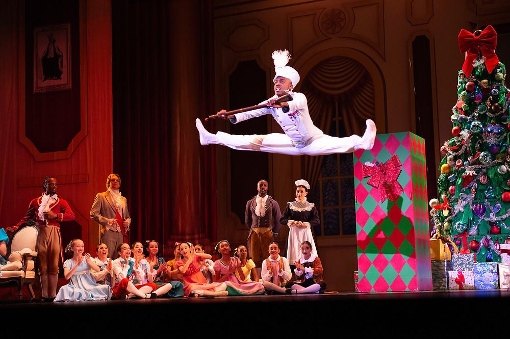 Armour Dance Theatre