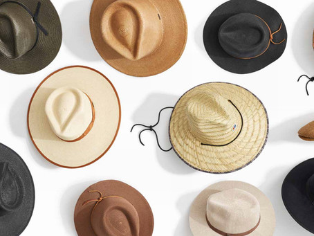 Brixton Stylish Summer Hats for this Summer