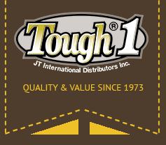 Tough 1 Logo