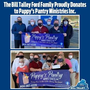 Bill Talley Ford
