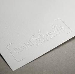 Identidade Visual Dani Schmitz