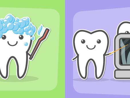 Let Braces Improve Your Child's Oral Health