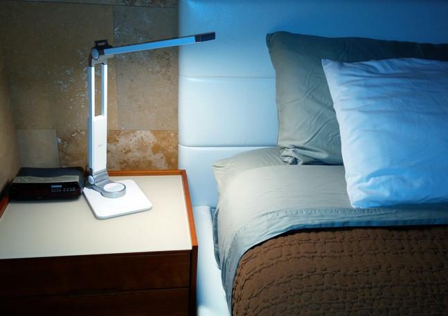 Lamp - Modern King
