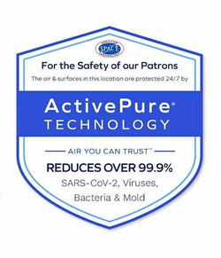 AirPure Technology
