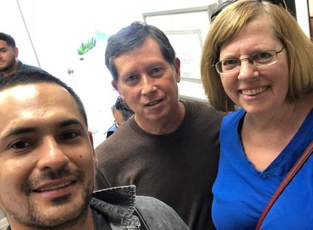 Affordable dental care in Los Algodones