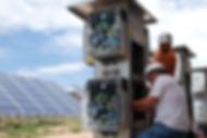 Energia Solar Fotovoltaica Greentec
