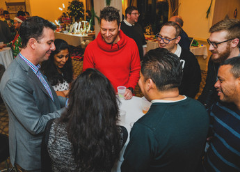 Spring Mill Campus Holiday Party 2019 -4