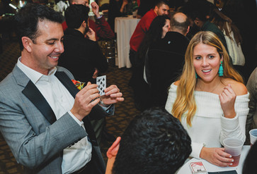 Spring Mill Campus Holiday Party 2019 -8