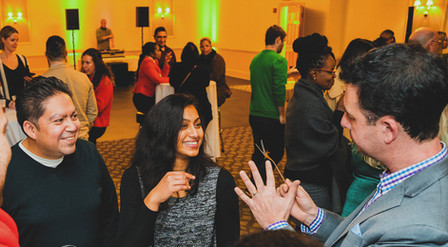 Spring Mill Campus Holiday Party 2019 -5