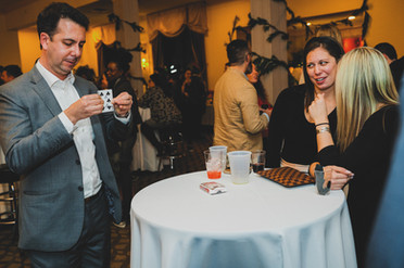Spring Mill Campus Holiday Party 2019 -1