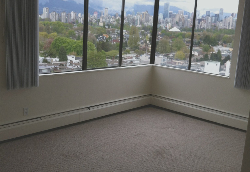 STYLING AND SHOPPING PROJECT - Vancouver, B.C.