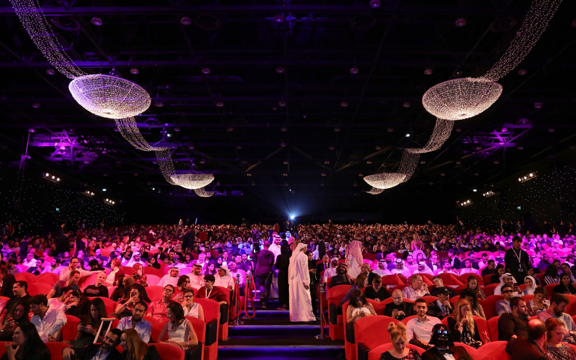 Event Photography Dubai