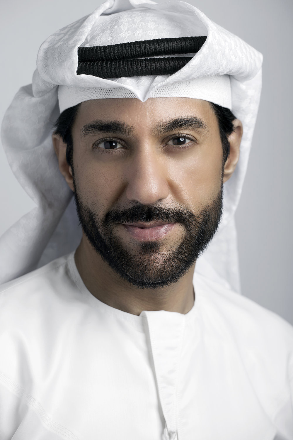 Corporate Headshot Dubai 19