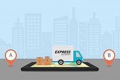 checking-delivery-service-app-mobile-pho