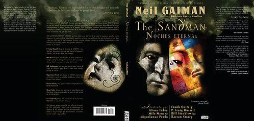 THE SANDMAN NOCHES ETERNAS