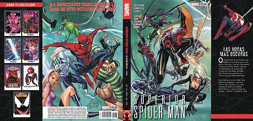 THE SUPERIOR SPIDER-MAN VOL.3