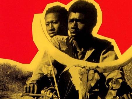 Touki Bouki, Atlantics, Dreams, and Hopes in Postcolonial Senegal