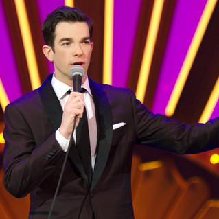 You + Jokes + This Article = Great Show: The Science of Stand-Up Comedy