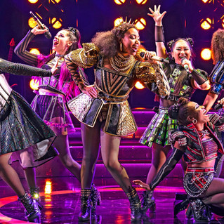 """""""I'm Not A Boy, Not Yet A Woman"""": Gender Roles In Musicals"""