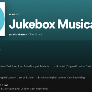 Don't Rock the Jukebox: Why jukebox musicals deserve more credit