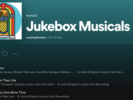 Don't Rock the Jukebox: Why jukebox musicals deserve more credit