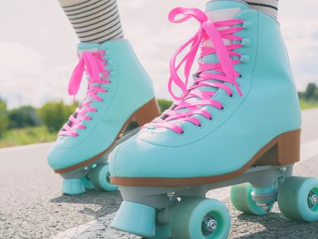 Roller Skating: It's back.