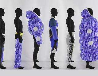 Synthetic Content: The Rise of Virtual Clothing