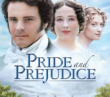 The Drama About Period Dramas
