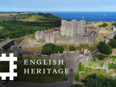 'Shout Out Loud' for English Heritage