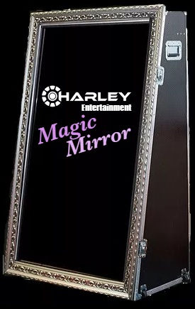 harley entertainment magic mirror