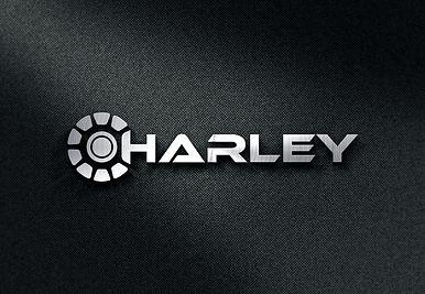 Harley DJ & Entertainment Logo