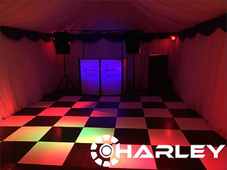harley entertainment mobile dj