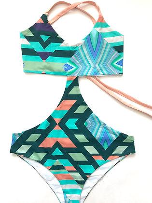 Proa Trikini (Aqua Lines)