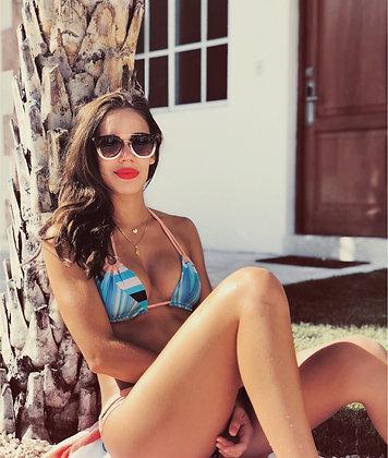 Crasqui Bikini (Aqua Lines)