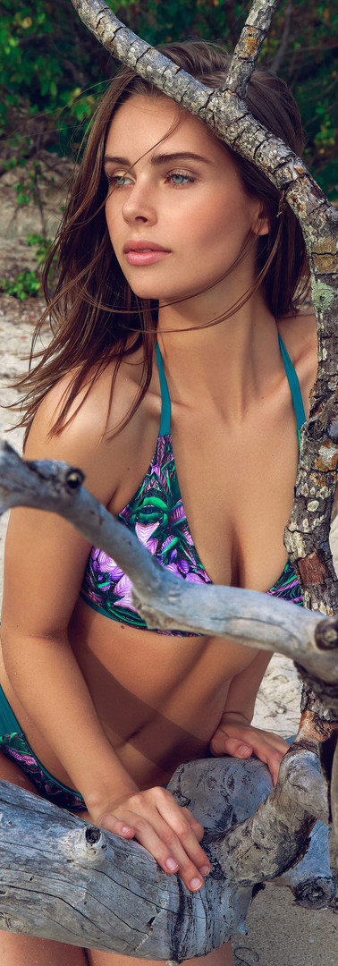 Indigo Bikini (Plants)