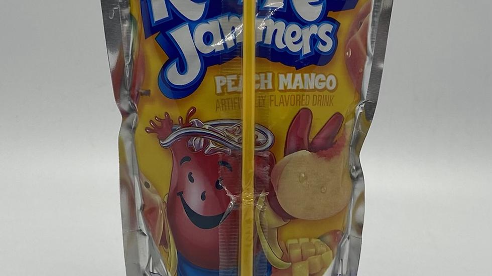 Jolly-aid jammers peach mango
