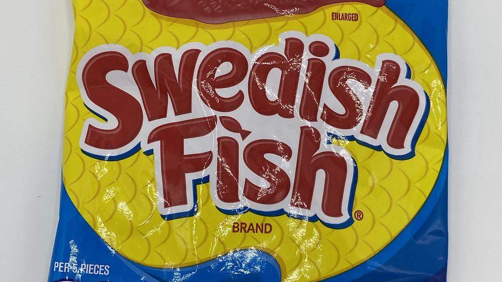 Swedish fish original (141g)