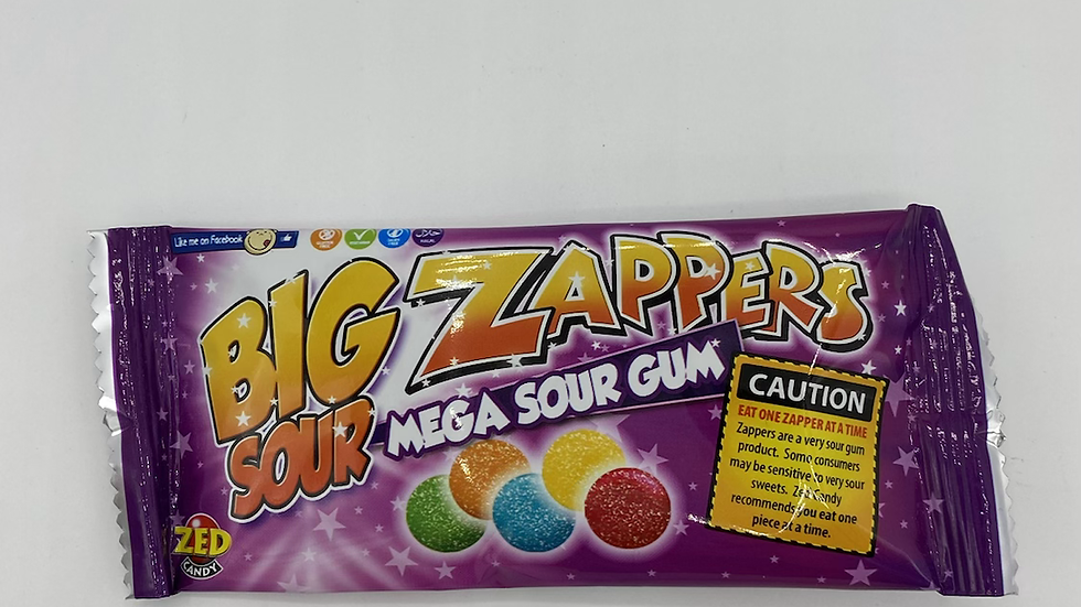 Big sour zappers