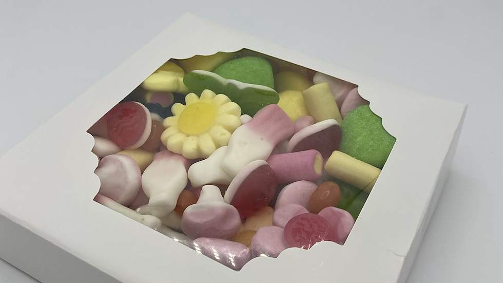 The spring mix gift box (450g)
