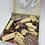 Thumbnail: Retro chocolate gift box