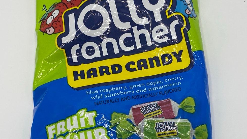 Jolly Rancher Hard Candy Bag 198g