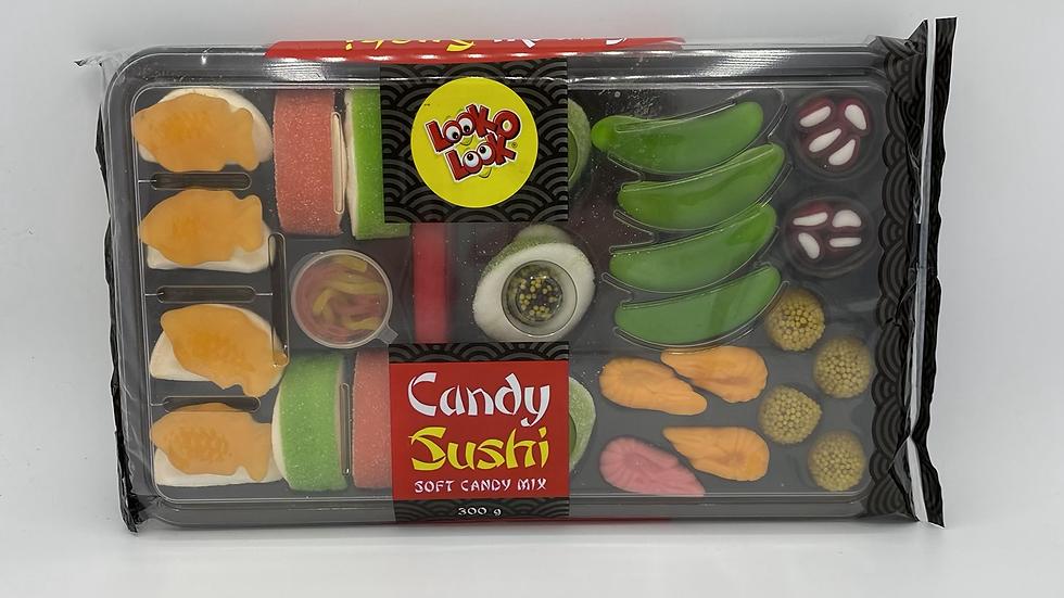 Lol sushi platter