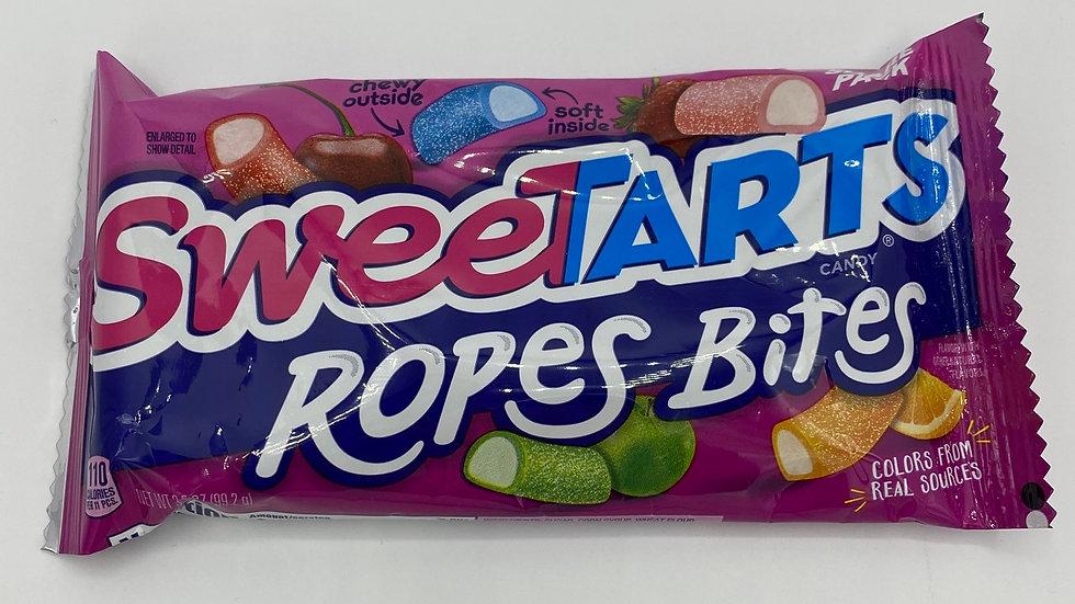 Sweetarts rope bites