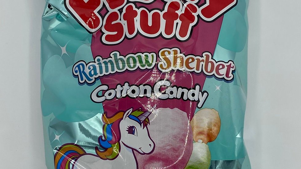 Charms fluffy stuff sherbet cotton candy