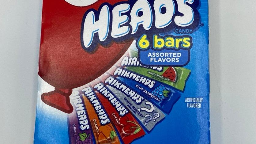 Airheads cinema box