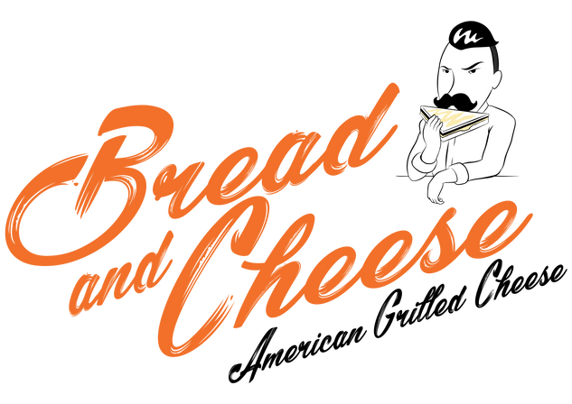 Breand and Cheese logo