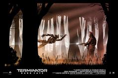 Simon Delart - Terminator Dark Fate Fina