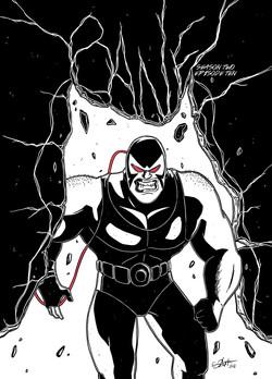 Gotham Noir